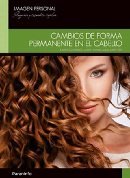 Cambios de forma permanente en el cabello