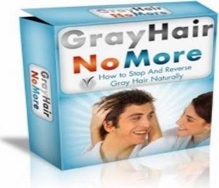 Gray Hair No More 2016