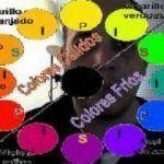 Circulo del Color Colorimetria Cabello