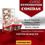 Curso de Extensiones Cosidas del Cabello
