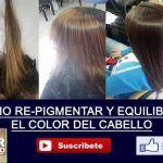 Solucionar Problemas de Manchas de Color