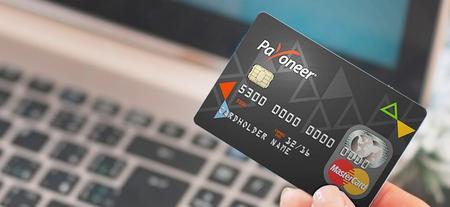 tarjeta payonner con chip
