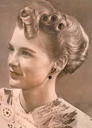 peinados 1920