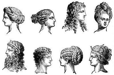 peinados_griegos