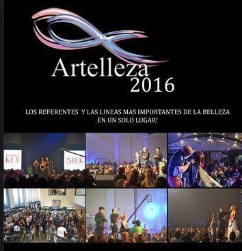 artelleza 2016