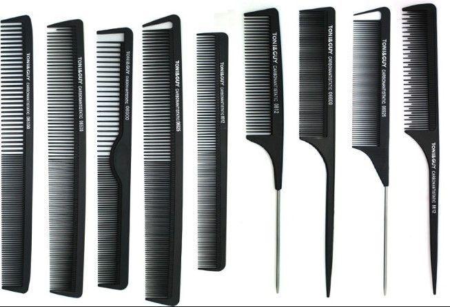 peines para cortar el cabello
