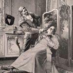 El Gremialismo del Peluquero en la Antiguedad