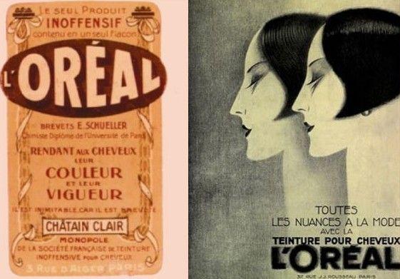 loreal historia