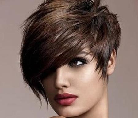 como cortar cabello mujer 2016
