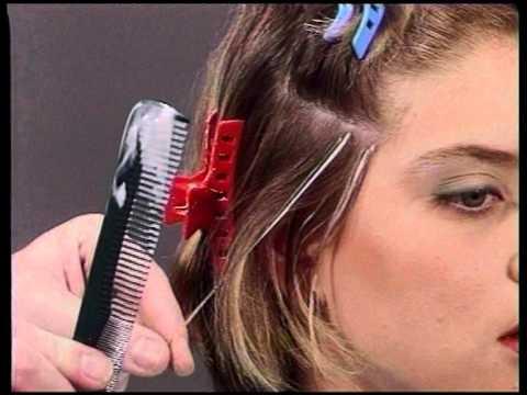 Dicten el medio de la caída de los cabello a los hombres