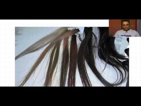 Como realizar un color ceniza en el cabello