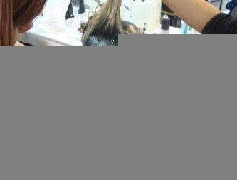 Lograr Reflejos en cabello altura 9