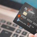 Tarjeta Master Card Payoneer Internacional 2016