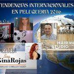 Tendencias Internacionales Para El Cabello 2016