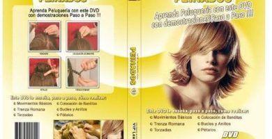 dvd peinados faciles