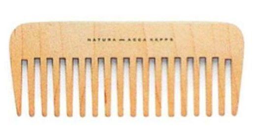 peines dientes anchos