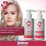 Shampoo Matizante Cabello