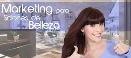 marketing salones de belleza
