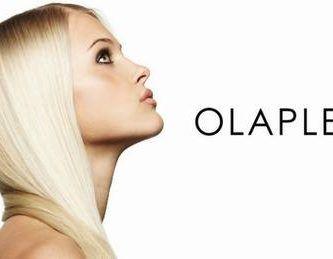 olaplex solution blonde