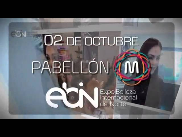 Expo Belleza Monterrey Mexico