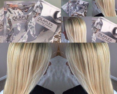 Olaplex Hair Professional