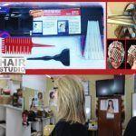 Roller Meches Escuela Hair Studio