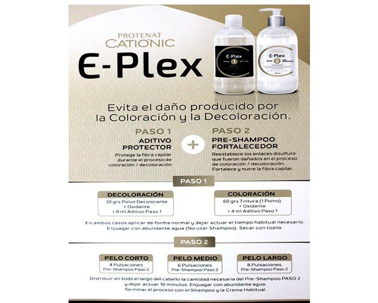 E-Plex