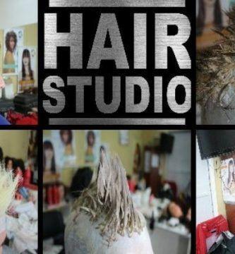 logrando tono de cabello hombre platinado