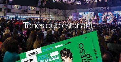 Expo Peluqueria 2017 Costa Salguero
