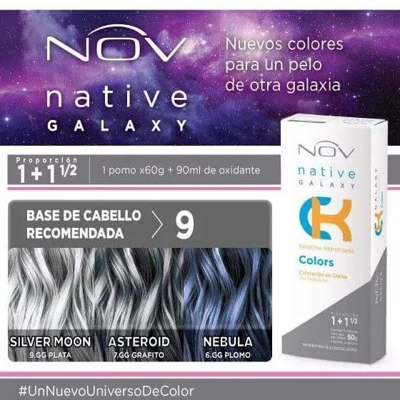 Gris Nov Galaxy