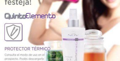 quinto elemento cosmetica nov
