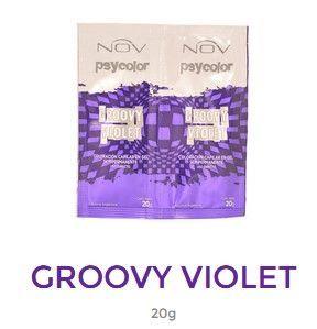 violeta nov sobre