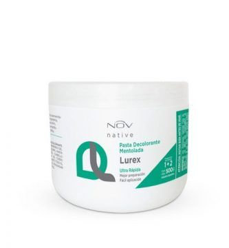 pasta decolorante verde nov