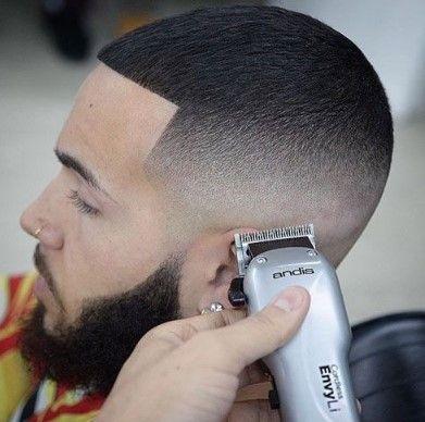 barberia y cortes fade