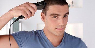 que maquina elegir para cortar el cabello
