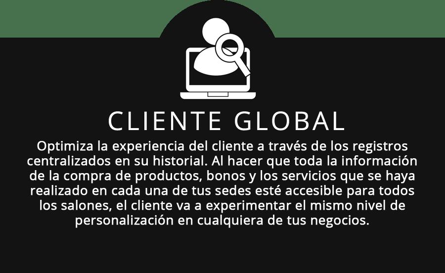 Clientes peluqueria, centros de estetica
