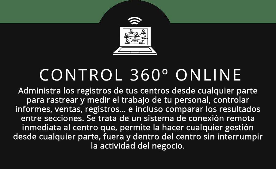 Control On Line Peluquerias
