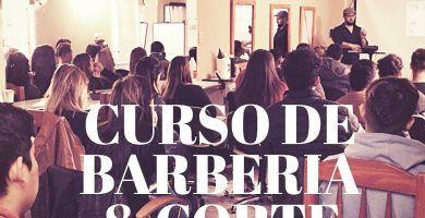 curso de barberia mayo 2019